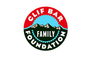 Clif Bar Foundation logo