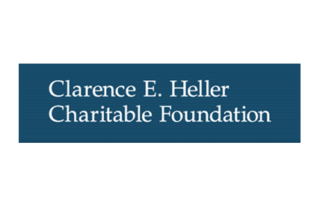 Heller Charitable Foundation logo
