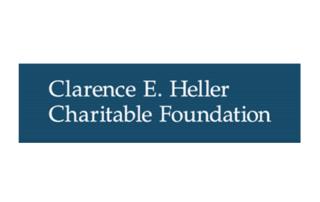Heller Charitable Foundation logo