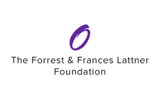 Lattner Foundation logo