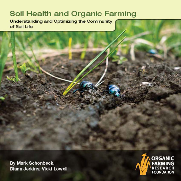 Understanding and Optimizing the Community of Soil Life Report