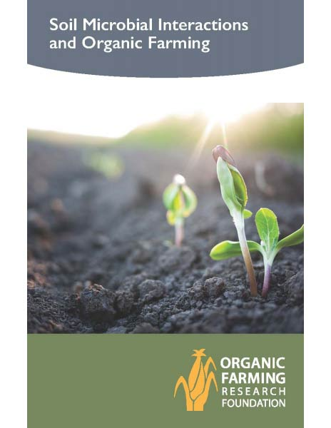 Soil Microbial Interactions & Organic Farming