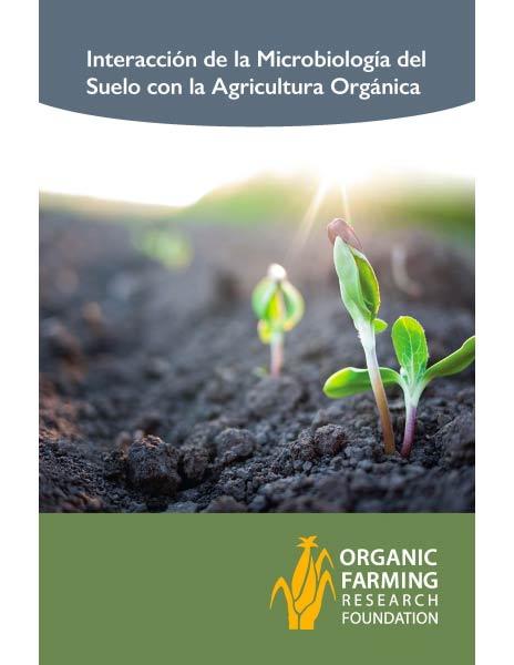 Interacción de la Microbiología del Suelo ... report cover