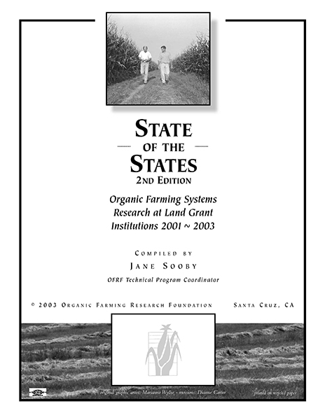 State of the States 2nd Edition Report