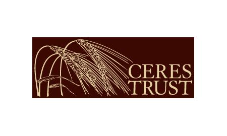 Ceres Trust logo