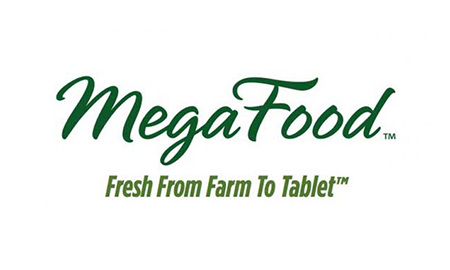 Mega Food logo