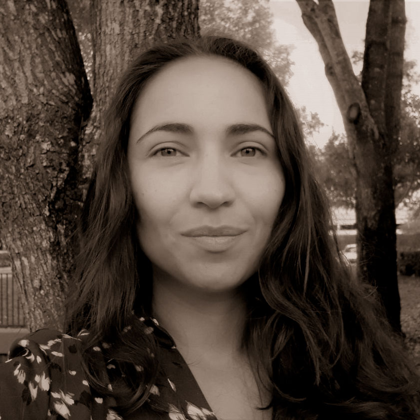Thelma Velez - OFRF Research and Education Manager
