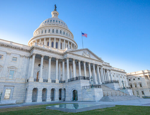 OFRF Staff Participates in Virtual Fly-In to Ask Congress to Bolster Organic